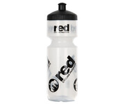 RCP Bike Bottle 0,7 L clear